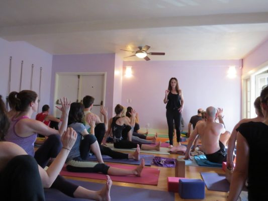 Yoga Teacher Training – Los Angles, CA