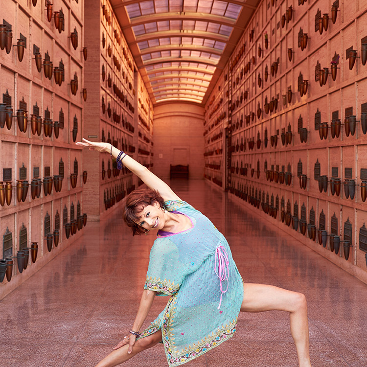 Jeanne Heileman reverse yoga pranayama yoga laterals