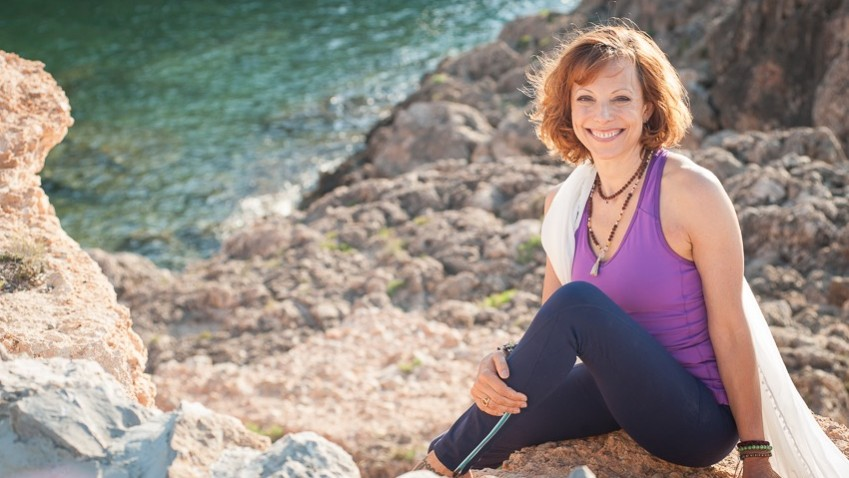Larchmont Center For Yoga: A Tantric Core Morning Series