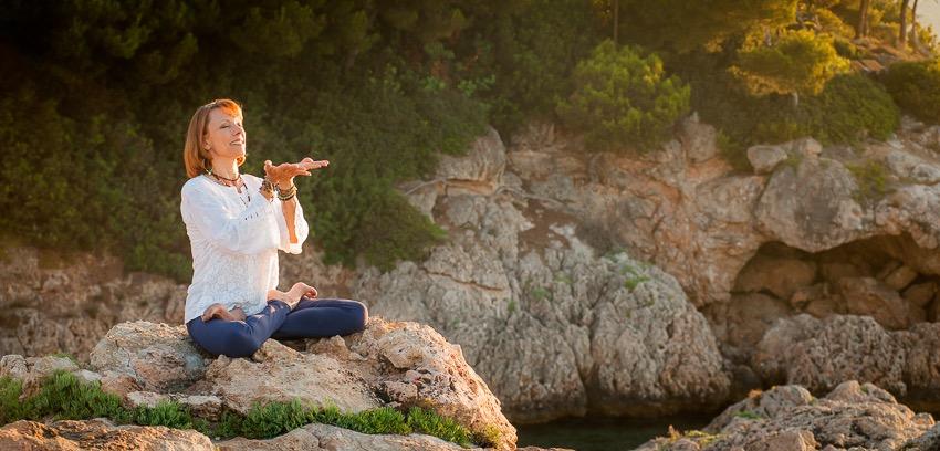 Jeanne Heileman Tantra Flow Yoga 300 Hour Teacher Training