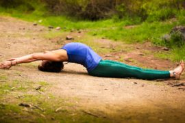 how to keep back safe in yoga – jeanne heileman